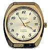 Позолоченные часы Cardinal автоподзавод