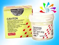 CAVITON, временный пломбировочный материал, цвет белый, 30 г