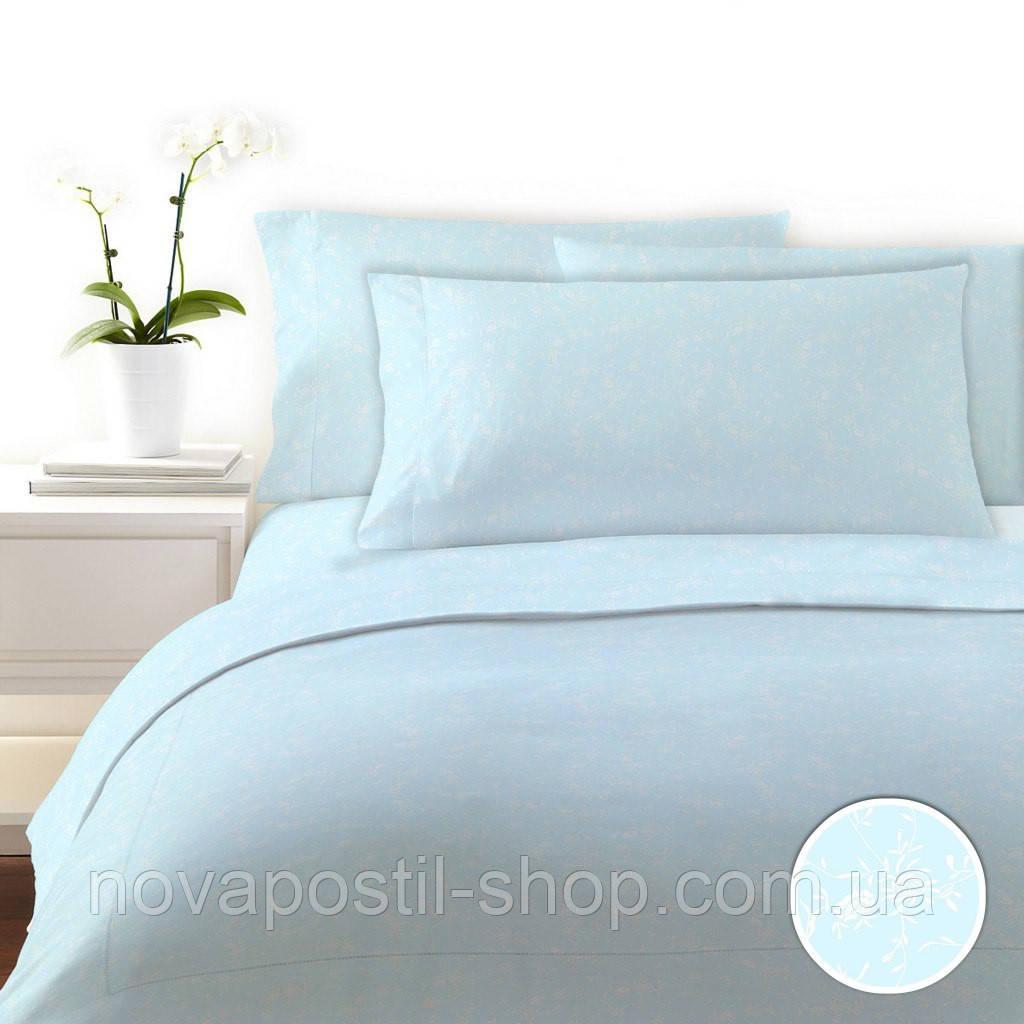 Ткань для постельного белья, поплин Нежность