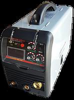 Сварочный инверторный полуавтомат Луч Профи MIG 305 (MIG+MMA)