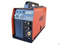 Сварочный инверторный полуавтомат ИСКРА MIG-280 S+ (MMA)
