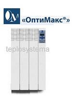 Электрический радиатор (электрорадиатор) «ОптиМакс®» - 3 секции - 360 Вт