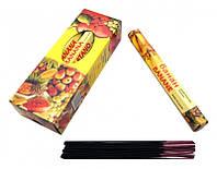 Ароматические палочки Банан