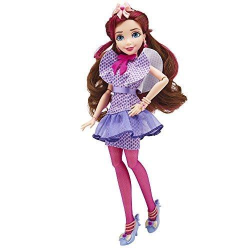 Disney Descendants Кукла Джейн базовая - Наследники
