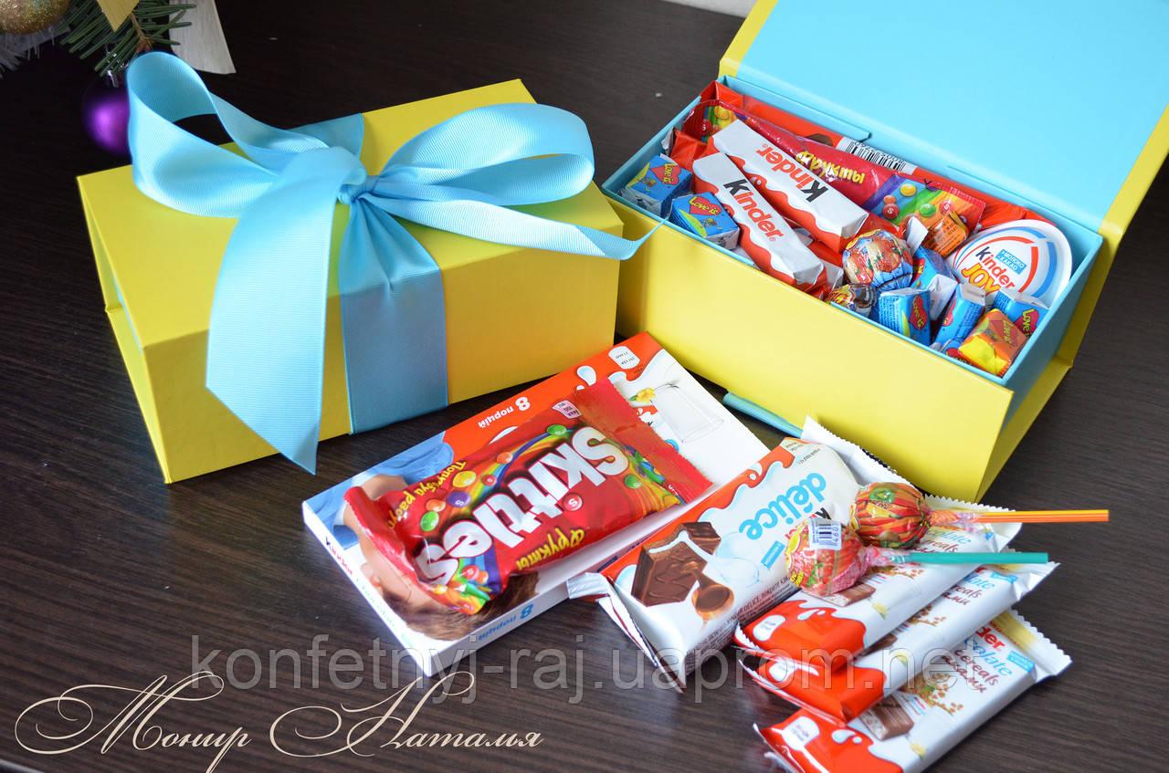 картинки с киндерами и шоколадками