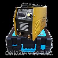 Зварювальний інвертор Shyuan MMA-300 (кейс+дисплей)