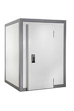 Модульна холодильна камера КХ-2,94 (1360*1360*2200 мм)