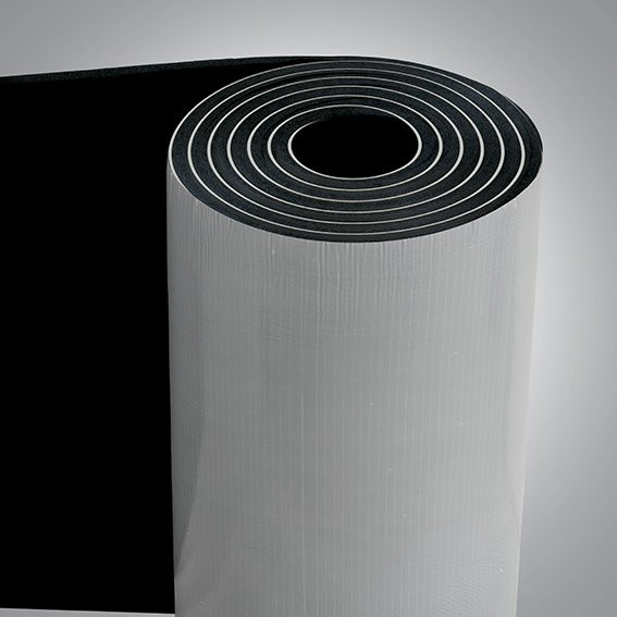 RUBBER C  10mm синтетический каучук з високоадгезивною клеючою основою