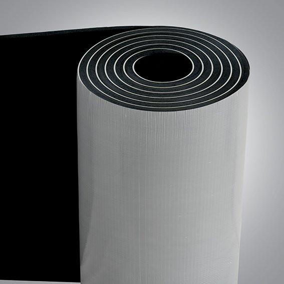 RUBBER C  13mm синтетический каучук з високоадгезивною клеючою основою