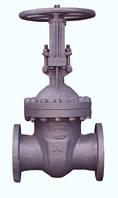 Задвижки  стальные ЗКЛ2-150-40;  ЗКЛ2-150-25