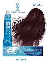 Профессиональная краска Estel Essex 5/56 Эстель Эсекс махагон