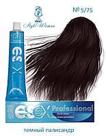 Профессиональная краска Estel Essex 5/75 Эстель Эсекс темный палисандр