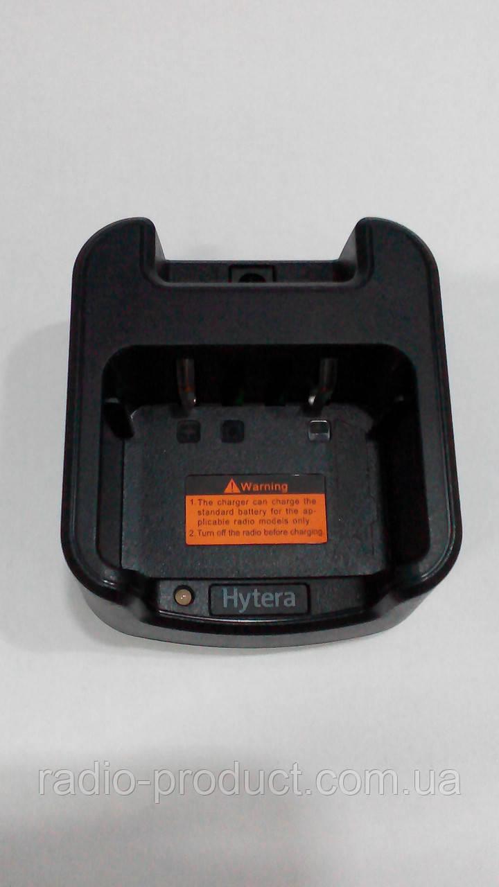 Hytera CH10L19 Зарядное устройство для радиостанций TC-508/518