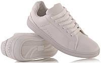 Женские кроссовки ELY White, фото 1