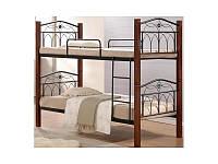 Кровать Миранда Domini двухъярусная