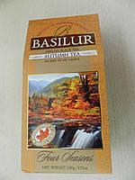 Чай Basilur Осень кленовый сироп