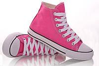 Женские кеды EMELY Pink, фото 1
