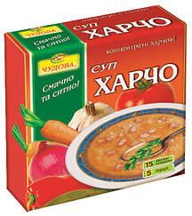 """Суп харчо """"Чудова"""" брикет 160 гр"""