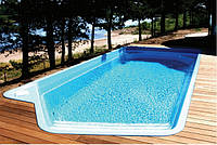 Композитный бассейн TOBA