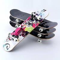 Правила выбора идеальной доски для скейтбординга