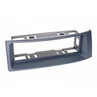 Рамка перехідна 281250-01 Renault Megane/Scenic dark grey