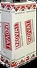 Базальтова вата Ізоват (izovat) 115кг/м3  80мм