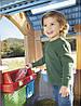Детский эко - домик Go Green Playhouse Little Tikes 640216, фото 3
