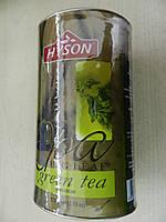 Чай ХАЙСОН зеленый