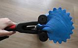 """Швабра с телескопической ручкой и механическим отжимом """"Кит"""" , фото 5"""