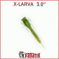 """X-LARVA 3"""" (01)"""