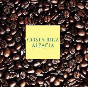 ЗЕРНОВОЙКОФЯАрабика Коста Рика