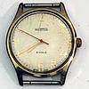 Восток позолоченные часы