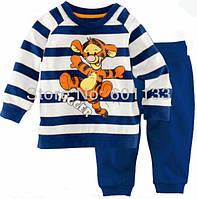 """Пижама хлопковая для мальчика """"Лева - 3"""""""
