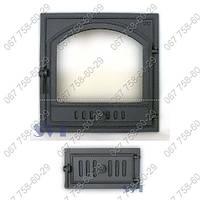 Дверцы для камина SVT 405-433