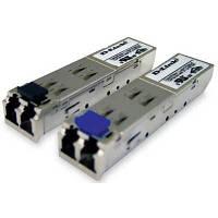 Модуль D-Link SFP DEM-312GT2 1port 1000BaseSX+ MM Fiber (2км)