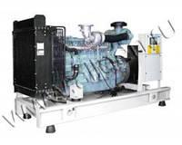 Генератр дизельный трёхфазный EuroEnergy EMG-440 (Турция)