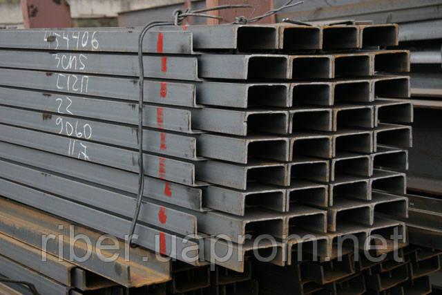 Швеллер цена №22, фото 2