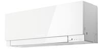 Внутренний блок мульти-сплит системы Mitsubishi Electric MSZ-EF25VE2W Design Inverter