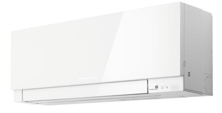 Внутренний блок мульти-сплит системы Mitsubishi Electric MSZ-EF42VE3W Design Inverter