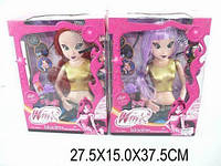 Кукла для девочек Winx WX777, 2 вида