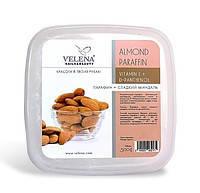 Парафин с маслом сладкого Миндаля и витамином Е, Д-пантенолом VELENA 450 г
