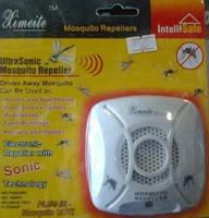 Ультразвуковий відлякувач комарів і комах Ximeite МТ-606