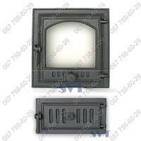 Дверцы для камина SVT 410-433