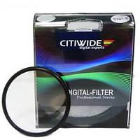 Ультрафиолетовый UV-MC фильтр 40.5мм CITIWIDE
