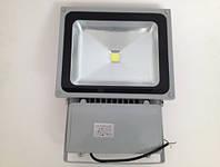 Прожектор  диодный 100 ВТ   285*360*105 мм