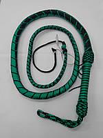 Кнут с мотузки