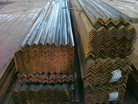 Металлический уголок 40х40х3мм