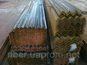 Уголок стальной 75 х 75 х 5 мм, фото 2
