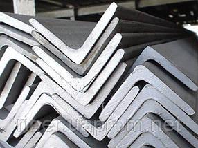 Уголок стальной 75 х 75 х 5 мм, фото 3