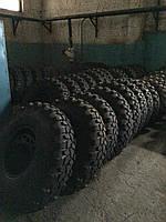 Шина 365/90R18 с броневставкой DT-64 для БТР